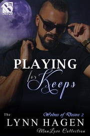 Playing for Keeps ebook by Lynn Hagen