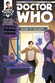 Doctor Who: The Eleventh Doctor #2.7 ebook by Rob Williams,Leandro Casco,Simon Fraser,Gary Caldwell
