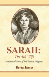 Sarah: The 4th Wife ebook by Berta James