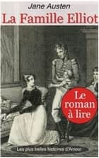 La Famille Elliot, ou l'Ancienne Inclination ebook by Jane Austen