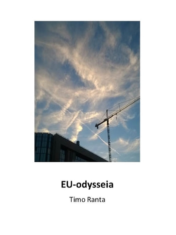 EU-odysseia ebook by Timo Ranta