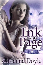 Ink on the Page ebook by Adrianna Doyle
