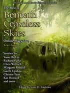 The Best of Beneath Ceaseless Skies, Year Four ebook by Richard Parks, Yoon Ha Lee, Scott H. Andrews (Editor)