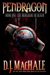 The Merchant of Death ebook by D.J. MacHale