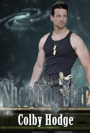 Shooting Star ebook by Cindy Holby writing as Colby Hodge