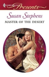 Master of the Desert ebook by Susan Stephens