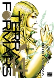 Terra Formars, Vol. 14 ebook by Yu Sasuga