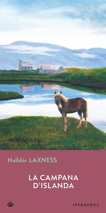 La campana d'Islanda ebook by Halldór Laxness