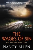 The Wages of Sin eBook por Nancy Allen