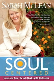 Soul-Centered ebook by Sarah McLean