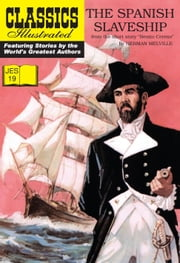 The Spanish Slaveship JES 19 ebook by Herman Melville