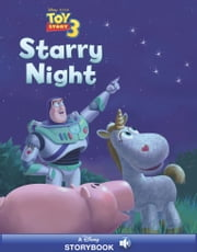 Toy Story 3: Starry Night ebook by Disney Book Group