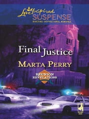 Final Justice ebook by Marta Perry