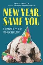 New Year, Same You ebook by Geoff Tibballs