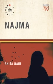 Najma ebook by Anita Nair