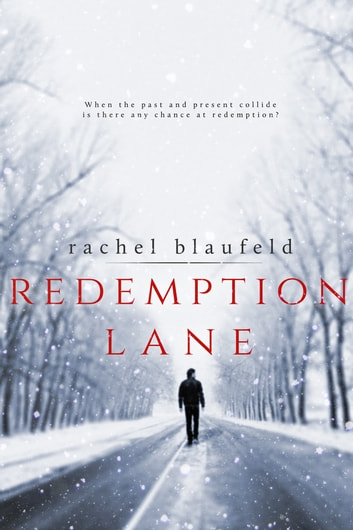 Redemption Lane ebook by Rachel Blaufeld