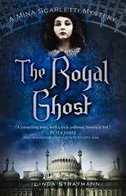 Royal Ghost ebook by Linda Stratmann