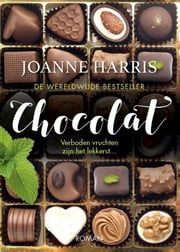 Chocolat ebook by Joanne Harris