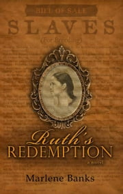 Ruth's Redemption ebook by Marlene Banks