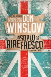 Un soplo de aire fresco (Los misterios de Neal Carey 1) ebook by Don Winslow