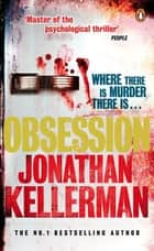 Obsession ebook by Jonathan Kellerman