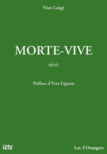 Morte-vive ebook by Nine LAÜGT