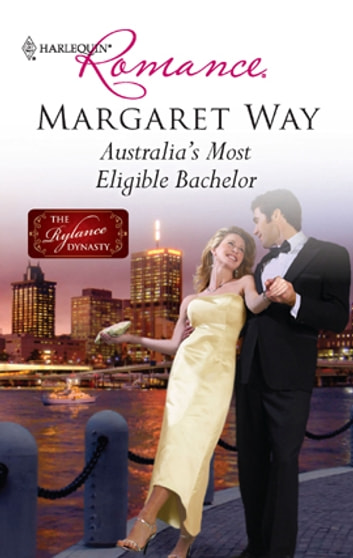 Australia's Most Eligible Bachelor ebook by Margaret Way