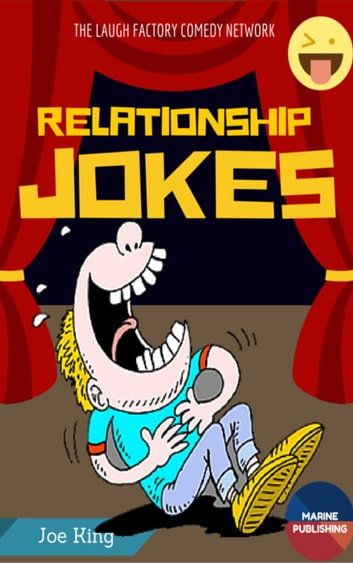 Relationship Jokes ebook by Jeo King
