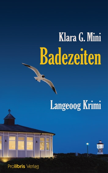 Badezeiten ebook by Klara G. Mini