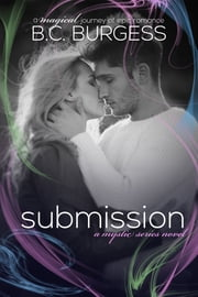 Submission: Brietta & Kegan 2 ebook by B.C. Burgess