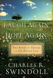 Swindoll 2 in 1 - Laugh Again & Hope Again