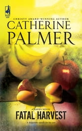 Fatal Harvest ebook by Catherine Palmer