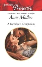 A Forbidden Temptation ebook by