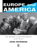 Europe and America ebook by John Peterson