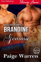 Branding Gemma ebook by Paige Warren
