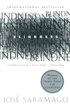 Blindness ebook by Jose Saramago