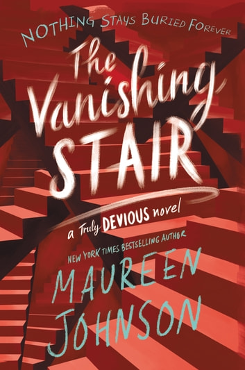 The Vanishing Stair 電子書 by Maureen Johnson