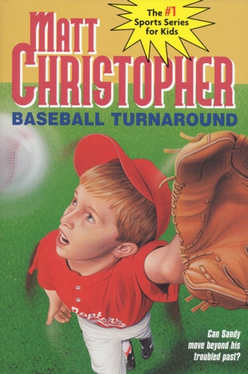 Baseball Turnaround - #53 ebook by Matt Christopher