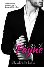Rules of Payne - Cake Love, #1 ebook by Elizabeth Lynx