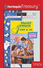 Kids & Co. ebook by Muriel Jensen