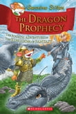 Geronimo Stilton: The Kingdom of Fantasy #4: The Dragon Prophecy