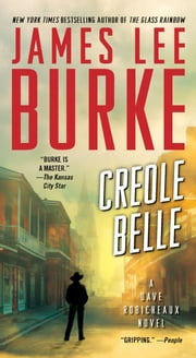 Creole Belle - A Dave Robicheaux Novel ebook by Kobo.Web.Store.Products.Fields.ContributorFieldViewModel
