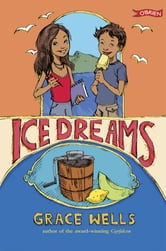 Ice Dreams ebook by Grace Wells