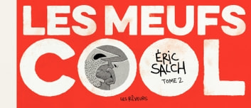 Les meufs cool - Tome 2 ebook by Eric Salch