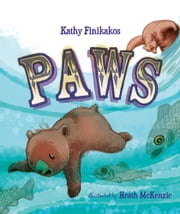 Paws ebook by Kathy Finikakos,Heath McKenzie