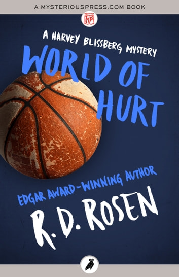 World of Hurt ebook by R. D. Rosen