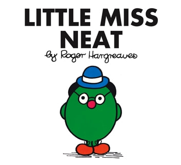 Little Miss Neat ebook by Roger Hargreaves