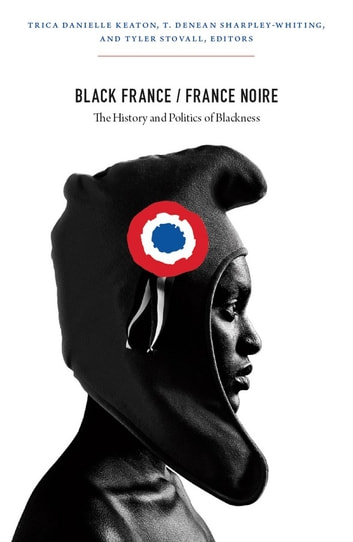 Black France / France Noire - The History and Politics of Blackness ebook by