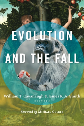 Evolution and the Fall ebook by