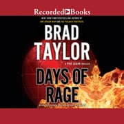 Days of Rage audiobook by Brad Taylor